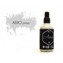 P12 Pacific88 Серый грунт (grey primer), AERO, 100мл