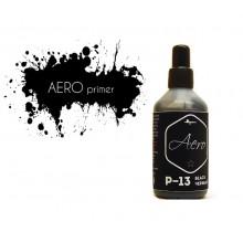 P13 Pacific88 Чёрный грунт (black primer), AERO, 100мл