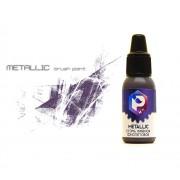 M11 Pacific88 Сталь жженая фиолетовая (Steel burnt purple) металлик, Acrylic, 10мл