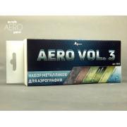 3503 Pacific88 Набор металликов AERO vol.3