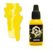 0085 Pacific88 AERO Желтая (Yellow), 18 мл
