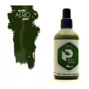 XXL5 Pacific88 4БО Зеленый защитный (Protective Green 4BO), 100 мл