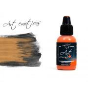 ART122 Pacific88 ART COLOR Красновато-оранжевый (reddish orange), 18 мл