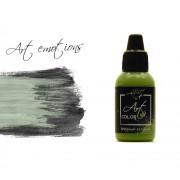 ART172 Pacific88 ART COLOR Бледный зеленый (pale green), 18 мл