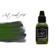 ART190 Pacific88 ART COLOR Папоротниково-зеленая темная (dark fern green), 18 мл