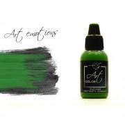 ART233 Pacific88 ART COLOR Глубокий желтовато-зеленый (deep yellowish green), 18 мл