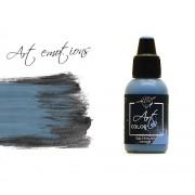 ART300 Pacific88 ART COLOR Пастельно-синяя (pastel blue), 18 мл