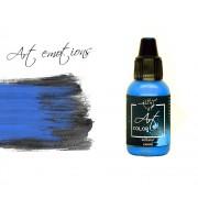 ART310 Pacific88 ART COLOR Кобальт синий (cobalt blue), 18 мл