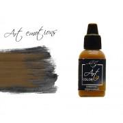 ART332 Pacific88 ART COLOR Оливково-коричневая (olive brown), 18 мл