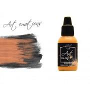 ART90 Pacific88 ART COLOR Бледный оранжево-розовый (pale orange pink), 18 мл
