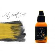 ART92 Pacific88 ART COLOR темный мандарин (dark tangerine), 18 мл