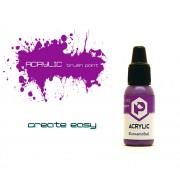 F152 Pacific88 Краска Фиолетовый (Violet)  акриловая, Acrylic, 10мл