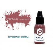 F84 Pacific88 Краска Оксид красный (Oxide red) акриловая, Acrylic, 10мл