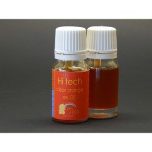 EX05 Pacific88 Лак clear orange (банка стекло), Exotica, 10мл