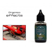 FX001 Pacific88 Эффект подтеков масла (Effect of oil drips), 30 мл
