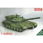 228 SKIF T-64BM2, 1/35