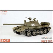 230 SKIF T-54B, 1/35