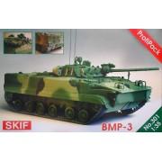 301 SKIF BMP-3, Profipack, с интерьером, 1/35