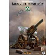 2032 TAKOM Krupp 21 cm Morser 10/16 2in1, 1/35