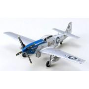 60749 Tamiya P-51D Mustang - North American, 1/72