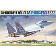 60304 Tamiya McDonnell Douglas F-15C Eagle, 1/32