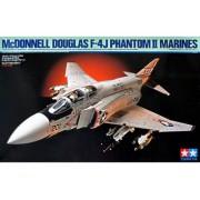 60308 Tamiya McDonnell Douglas F-4J PHANTOM II MARINES, 1/32