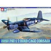 61046 Tamiya C.V.F4U-1/2 Bird Cage Corsair, 1/48
