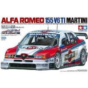 24176 Tamiya Alfa Romeo 155 V6TI Martini, 1/24