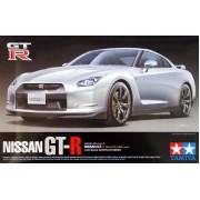 24300 Tamiya Nissan GT-R, 1/24