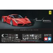 24302 Tamiya Enzo Ferrari Rosso Corsa, 1/24
