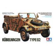 35213 Tamiya Pkw.K1 Kubelwagen Type 82, 1/35