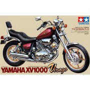 14044 Tamiya Yamaha Virago XV1000, 1/12