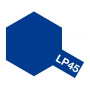82145 Tamiya LP-45 Racing Blue, 10 мл
