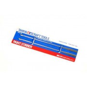 74017 Tamiya Paint Stirrer. Ложечки-шпатели (2 шт.)