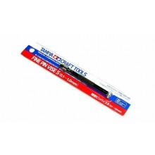74051 Tamiya Fine Pin Vise S - ручка-зажим для свёрел диам. от 0,1-1,0 мм
