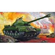 00316 Trumpeter Russian Heavy Tank IS-3M, 1/35