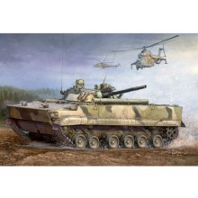 00364 Trumpeter BMP-3 MICV early version, 1/35