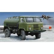 01018 Trumpeter Russian GAZ-66 Oil tanker, 1/35