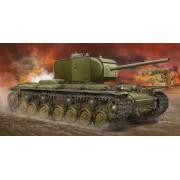 05553 Trumpeter KV-220 Russian Tiger Super Heavy Tank, 1/35