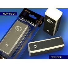HDF-TS-01 Wilder СЕНДЕР 01