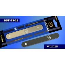 HDF-TS-02 Wilder СЕНДЕР 02