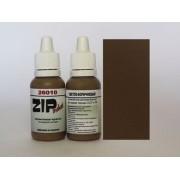 26010 ZIP-maket Светло-коричневый, матовая 15 мл