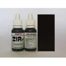 26011 ZIP-maket Защитный темно-зеленый 3Б, матовая 15 мл