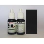 26076 ZIP-maket RAL 7021 Тёмно-серый, матовая 15 мл