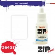 26401 ZIPmaket Лак глянцевый, полиуретановый, 15 мл