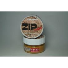 14123 ZIPmaket Текстурная паста Средняя тёмно-жёлтая, 120 мл.