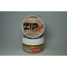 14143 ZIPmaket Текстурная паста Крупная Тёмно-жёлтая, 120 мл.