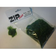 69015 ZIP-maket Трава зеленая темная лесная 3 мм