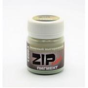 12003 ZIP-maket Пигмент зеленый выгоревший, 15 гр