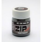 12017 ZIP-maket Пигмент сажа, 15 гр